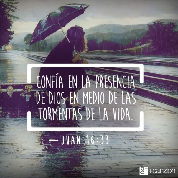 JUAN 16.33